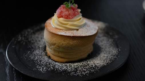 Потіште себе ніжним апельсиновим суфле: швидкий дієтичний десерт