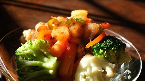 Смачний салат з броколі та картоплею: як нашвидкоруч приготувати страву з марокканської кухні
