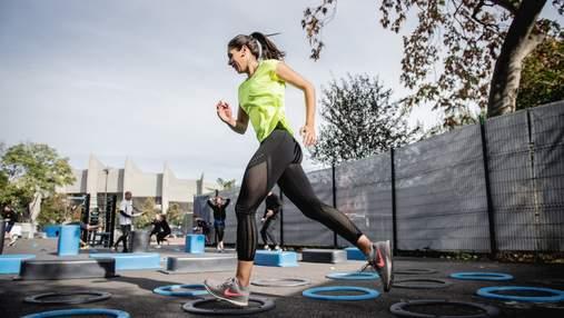 Кардіотренування без стрибків та бігу: енергійні вправи для схуднення, які не виснажують