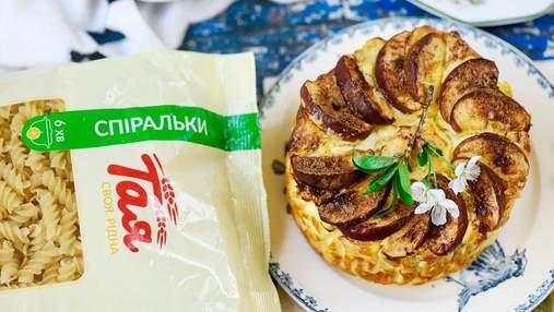 Смачні десерти з найкращих українських макаронів: що приготувати для всієї родини