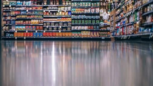 Правильне харчування: перелік продуктів для походу в супермаркет