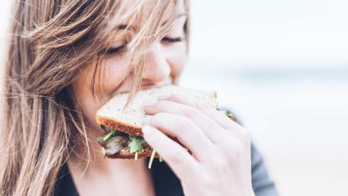 7 гріхів тих, хто на дієті: не допускайте цих помилок, якщо хочете схуднути