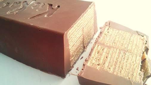 Приготує навіть дитина: неймовірно смачний десерт KitKat з трьох інгредієнтів