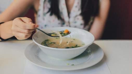 Как приготовить и нужно ли есть: рецепты полезных супов