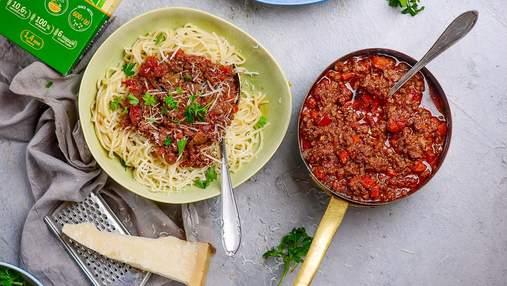 Неймовірна смакота: топ-5 популярних соусів до макаронів
