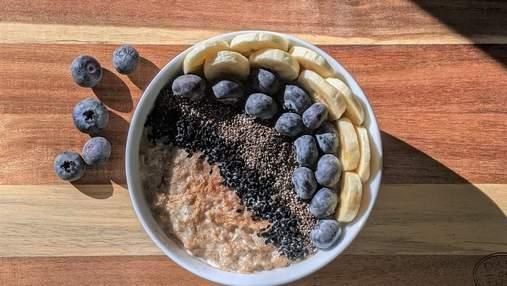 5 безпечних продуктів для вечері: можете без остраху їх вживати