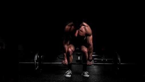 7 цікавих фактів про м'язи, які вас здивують