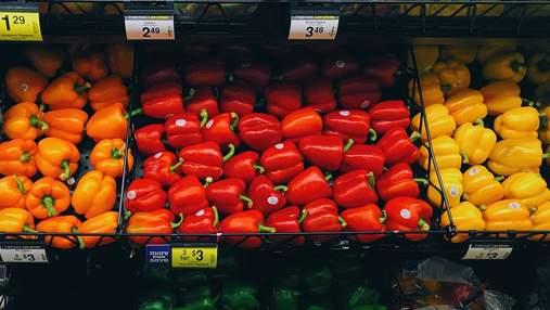 Чому не варто купувати миті овочі: переконливе пояснення дієтологині