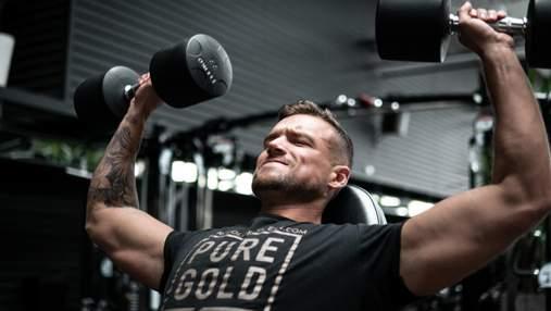 Количество повторений vs большой вес: какой сценарий тренировок выбрать, чтобы достичь цели