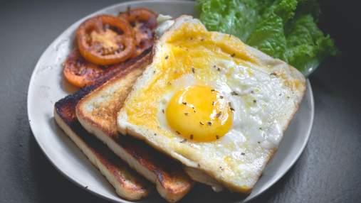 15 продуктів, які не варто їсти на сніданок