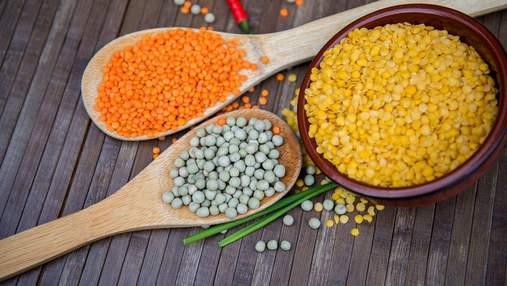 Їжте бобові з максимальною користю: 7 порад від дієтологині
