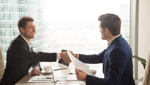 7 помилок, яких слід уникати на першій співбесіді