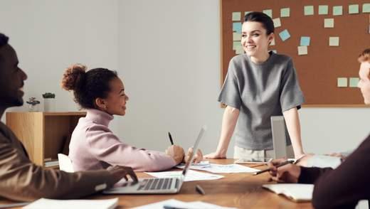 Бути авторитетом, а не тираном: найважливіші поради для начальників-початківців